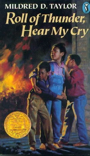 roll of thunder hear my cry theme of racism Roll of thunder, hear my cry by: mildred taylor anticipation  doesn't  understand racism and why she is treated unfairly themes the importance of  family.