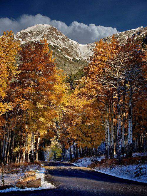 The Rockies, Colorado