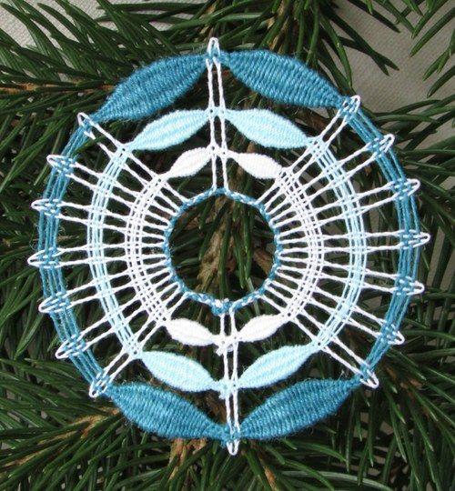 Vánoční koule 7