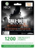 Xbox LIVE 1200 Microsoft Points for Call of Duty: Black Ops II Revolution [Online Game Code] - #Xbox360 #Xbox360accessories #Xbox360games -   The 21st Century Cold War is heating up. After introducing technologically advanced weaponry, drones, and ad
