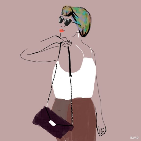 Summer inspired drawing from Ballarat Web Design