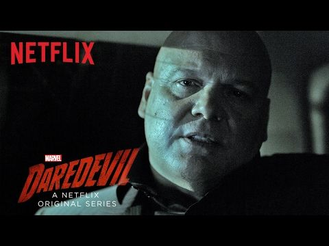 You can download Marvel's Daredevil's all episodes from here