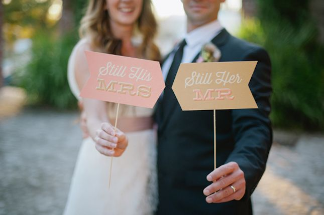 11 Ideas for the Sweetest Vow Renewal Ceremony via Brit + Co.