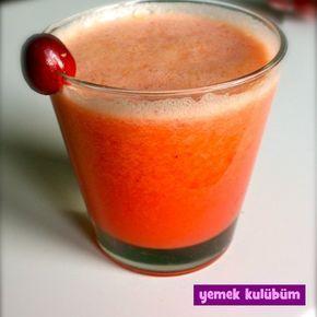 Zayıflatan Meyve Suyu Kokteyli Tarifi nasıl yapılır? Resimli Zayıflatan Meyve Suyu Kokteyli Tarifi için tıklayın. Zayıflatan diyet içecek ve…