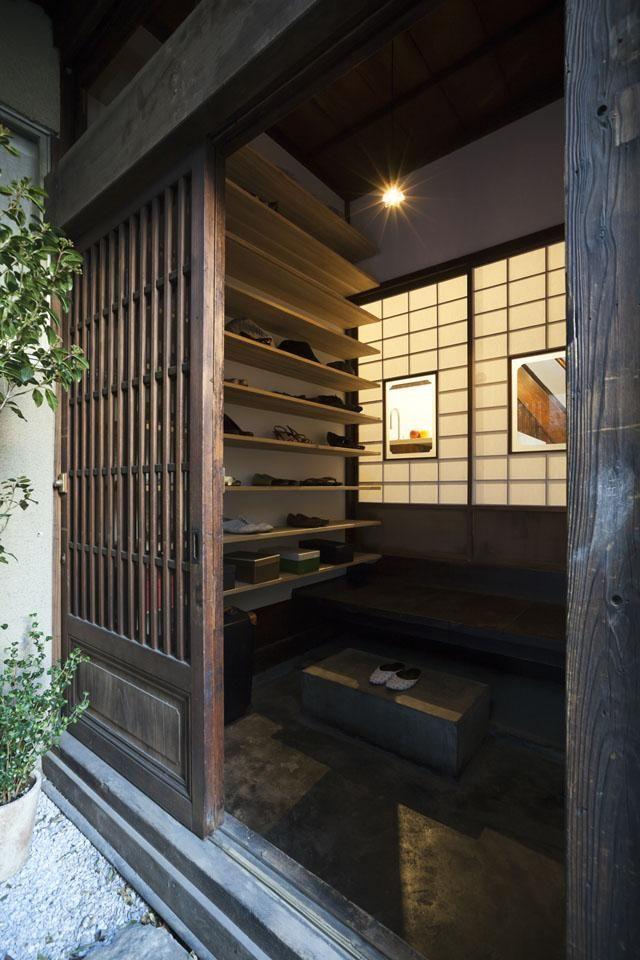 建築家:相原まどか「古民家の家/Traditional Japanese House with Modern Interior」