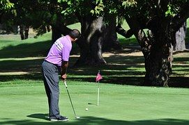 Best Golf Putting Tips - D  https://golfgearforseniors.com/best-golf-putting-tips-d  Ten of the best tips.  1 - Take a putting lesson Generally, your putting will account for about half of your golf score, so it is very important to take all the advice you can get and, especially, any free putting tips for seniors.   Ask yourself, how often do you practice your putting stroke, your alignment, change your grip, or even have a putting lesson? Yes, take a lesson – this is probably the single…