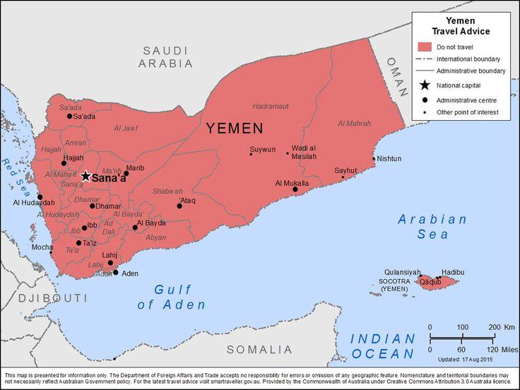 21 best Geography Yemen images on Pinterest Middle east, Arabian - fresh yemen in world map