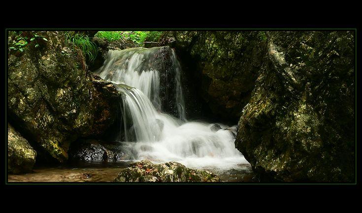 ...Krajina vodných zázrakov...