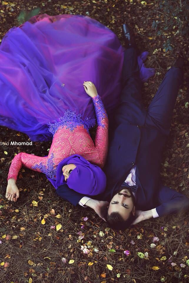 Said Mhamad photography . Both are so gorgeous. One day, I will also be like him ;)