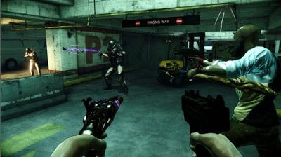 Download Free The Darkness II Game Play Free