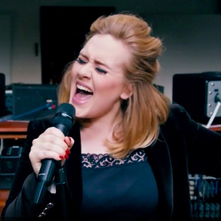 """Adele's New Song, """"When We Were Young,"""" Will Blow You Right Away"""