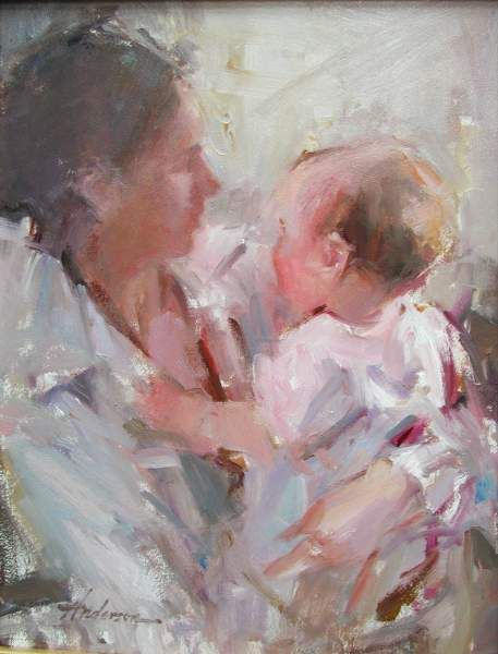 My World: Best paintings of Carolyn Anderson/Carolyn Anderson