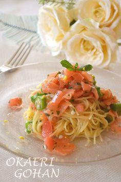 パスタの種類とおいしくするソースの選び方<ロングパスタ編> | レシピサイト「Nadia | ナディア」プロの料理を無料で検索