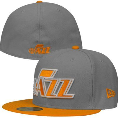 Fanzz Sports Apparel,Utah Jazz New Era NBA Popsicle Hat (Gray) NFL, NBA, MLB Apparel, NFL, MLB, NBA Jerseys and Merchandise, NHL Shop | Fanzz