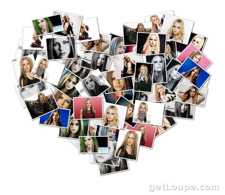 Free online photo collage-maker   Graphic Design   Pinterest ...