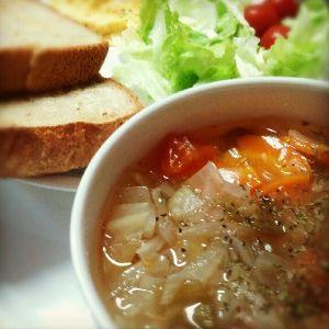 脂肪燃焼スープレシピでダイエットが加速!クックパッドから22選