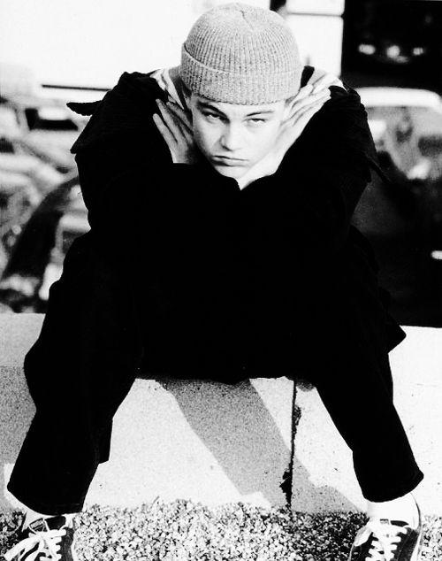 Leonardo DiCaprio|Photography