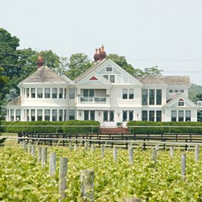 This Weekend On Long Island Winerys