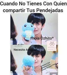 Resultado de imagen para memes de monsta x en español