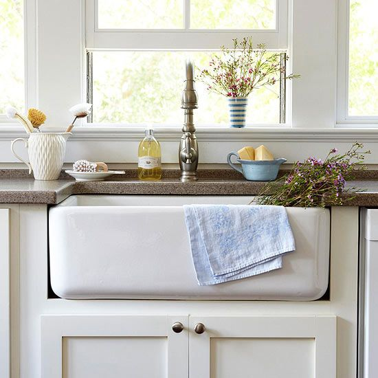 17 Best Images About Kitchen Sink On Pinterest: 17 Best Images About Cast Iron Sinks On Pinterest