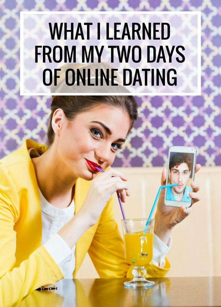 Online dating advice for women