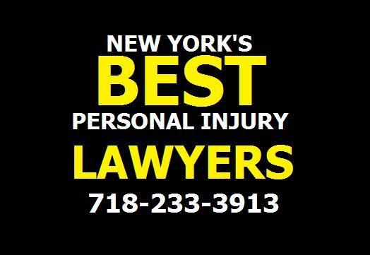 Car Accident Lawyer in New York City in New York  http://www.ajlounyinjurylaw.com 718-233-3913