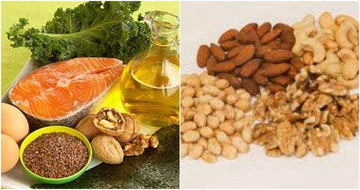 Estos son los alimentos que contienen grasas buenas y que no hacen daño – Mi Vida Sana