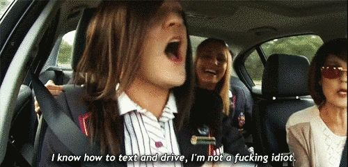 This obvious statement: | 21 Ja'mie King Quotes That Will Make You Laugh Every Time