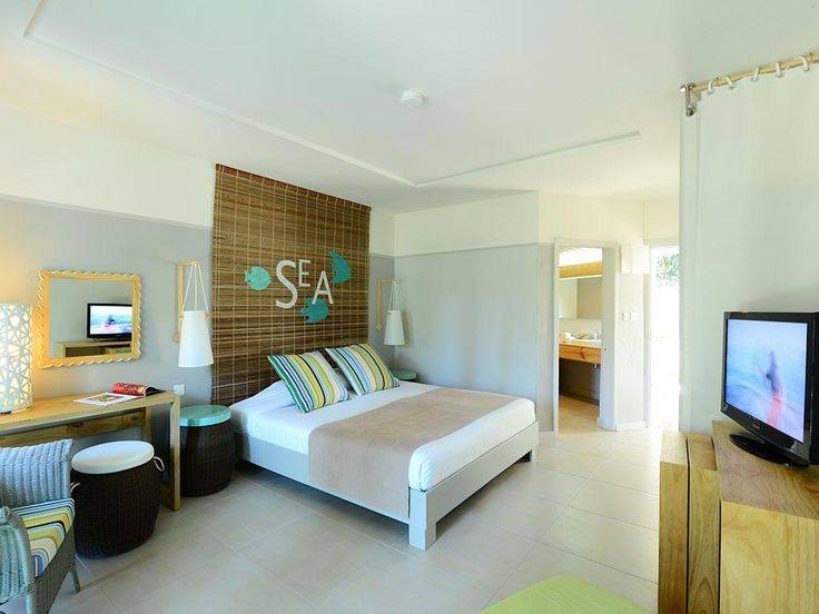 Veranda Palmar Beach Hotel Mauritius Island, Mauritius