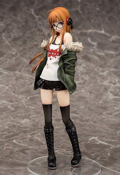 Figures News!: Persona 5 Futaba Sakura 1/7 Figure pvc 1/7, cute, figure, figurine, futaba, hot, new, news, persona, PERSONA 5, Phat Company, Release Date, sakura, sexy, upcoming
