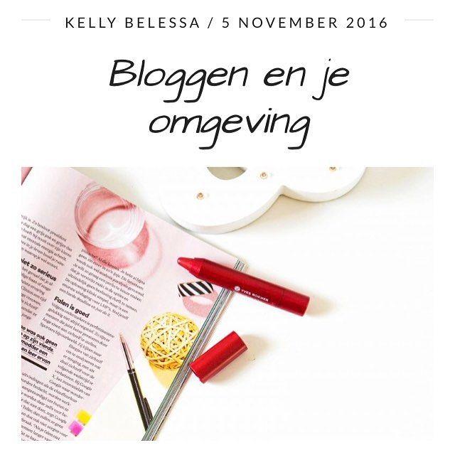 Net Kelly's mooie artikel gelezen en de reacties van andere bloggers gezien op haar blog. Het verbaast mij enorm om te lezen dat deze #bloggers bijna allemaal weleens een negatieve reactie hebben gehad op het feit dat ze bloggen. Ik vind dat je van familieleden en vrienden mag verwachten dat ze op z'n minst vriendelijk reageren en 1 of 2 open vragen stellen. Dat geldt niet alleen voor je blogactiviteiten maar ook wanneer je verhuist een nieuwe baan hebt of voor gezinsuitbreiding kiest. Ik…