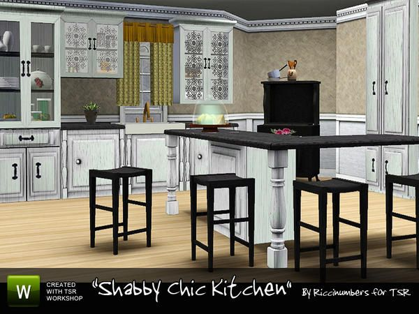 Kitchen Ideas Sims 3 122 best sims 3 custom content images on pinterest | the sims
