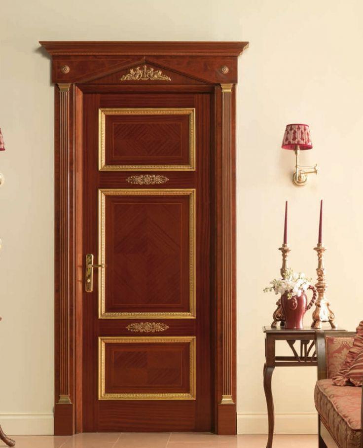Amerigo Vespucci | Emozioni | Classic door | New Design Porte & 37 best Emozioni | Classic Door images on Pinterest | Classic ...
