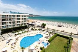 Holiday to Dit Evrika Beach Club in SUNNY BEACH (BULGARIA) for 7 nights (AI) departing from ABZ on 31… #holidays #vacations #hotels #hotel