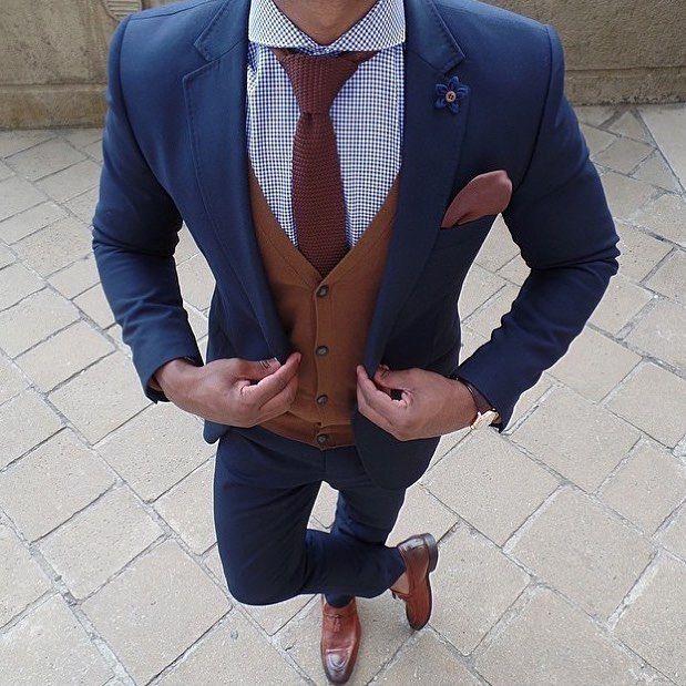 Wonderful combination!