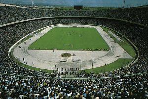 #football #stadium . Azadi Stadium – Iran