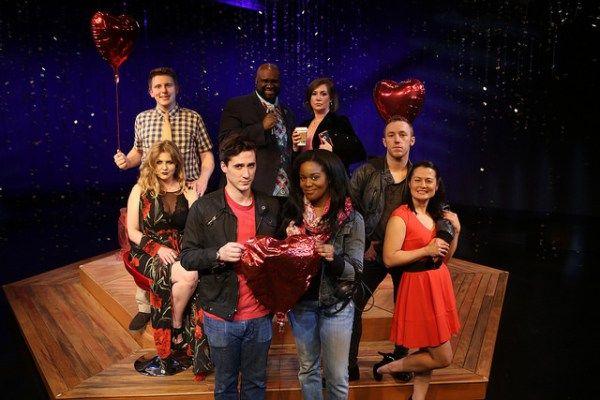 Horizon Theatre: Nobody Loves You - God4bAndMe - Where faith, fashion, food and fun meet or collide