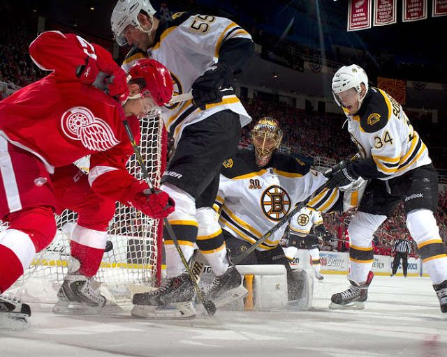 Boston Bruins vs Detroit Red Wings Live Stream NHL Online   Boston Bruins vs Detroit Red Wings Live Stream NHL Online free on Apirl 7-2016  With the loss of definition by the Boston Bruins' to the Carolina Hurricanes Wednesday Bruins he moved even with the Detroit Red Wings in the standings with 91 points. However the Red Wings have a game in hand and have more regulation or overtime wins (FILA) which gives them the advantage in a playoff.  It is hard to believe how far the Bruins have…