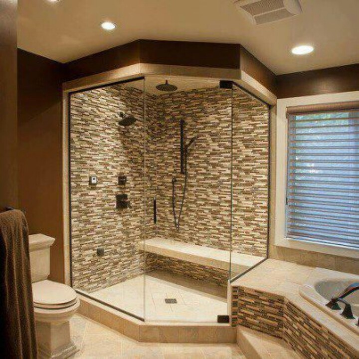 Awesome bathrooms home deco products innovations for Awesome small bathroom design