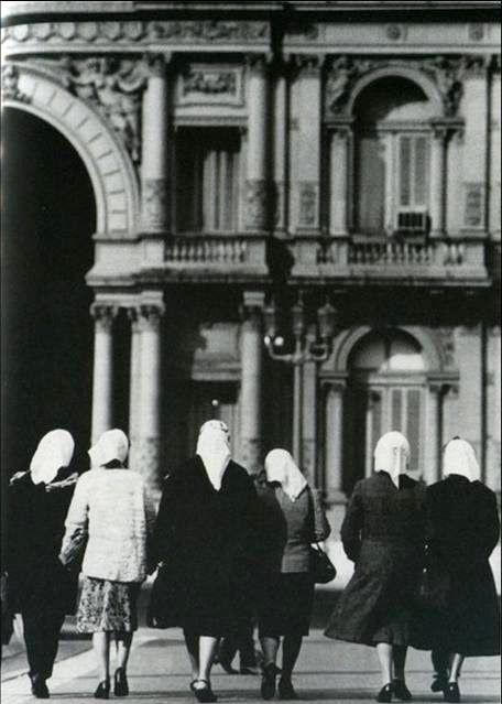 Madres de Plaza de Mayo 1979. ph: Omar Torres