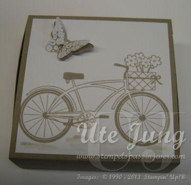 """Über 1.000 Ideen zu """"Geldgeschenk Fahrrad auf Pinterest  Fahrrad ..."""