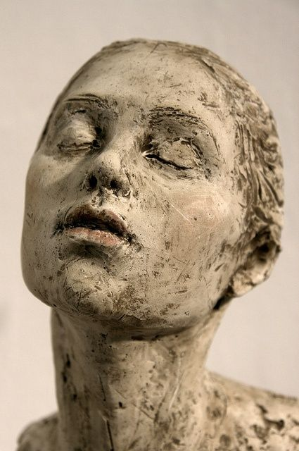 suzie zamit sculptures