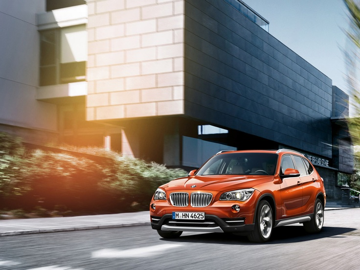 BMW X1: Images   BMW South Africa