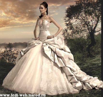 petrosinella | Шикарные свадебные платья - Женский ...