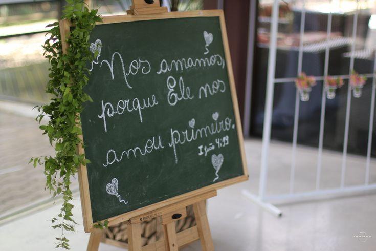 Casamento no campo: Marilia + Carlos                              …
