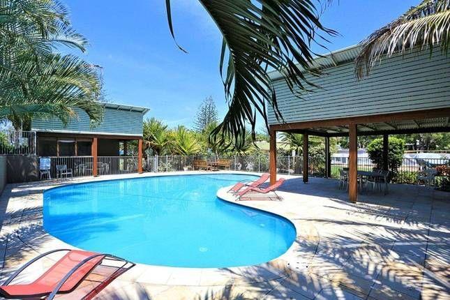 Woodgate Beach Houses | Woodgate, QLD | Accommodation