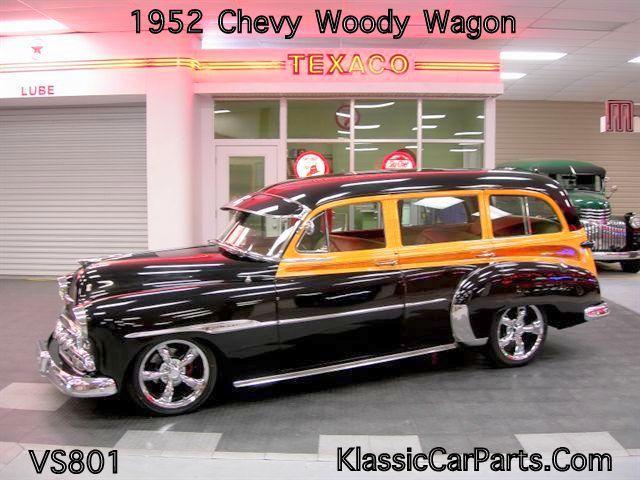 VS801 exterior sun visor: Chevrolet Delux, Tins Woody, Chevrolet Models, 1952 Chevrolet, Autotrad Classic, Woody Wagon, Classic Woody, Models Wag, Delux Tins