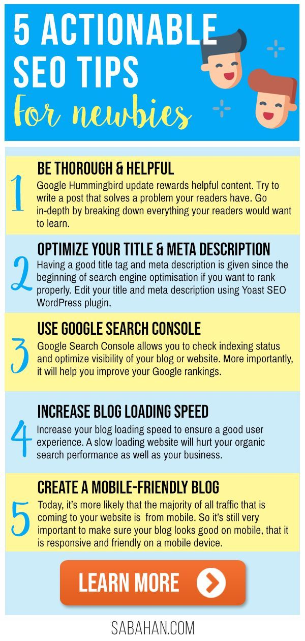 This Article Contains 5 Seo Tips And Tricks To Help You Rank On Google Other Search Engines Read Now Seotips Seomarketingtips Seoforbeginners