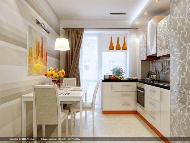 Arredamento della cucina: idee varie per tutti i gusti | cucine ...