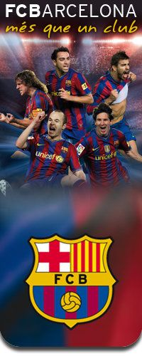 FC #Barcelona